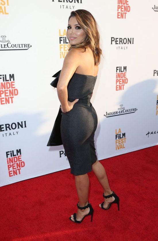 Zgadniecie, ile lat ma Eva Longoria ze zdj�cia? (FOTO)