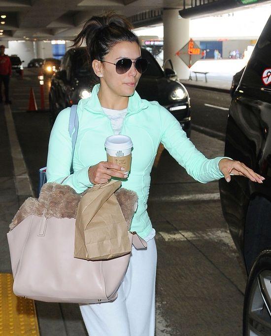 Jej wyczucie stylu zostało na wakacjach? (FOTO)