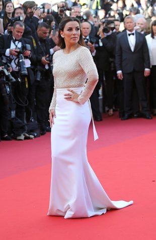 Eva Longoria znów nie trafiła ze stylizacją? (FOTO)