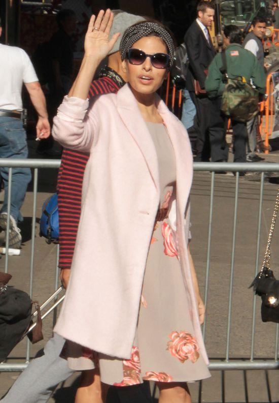 Eva Mendes wybrała sławę zamiast rodziny