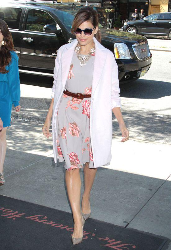 Eva Mendes i Ryan Gosling wrócą do siebie?