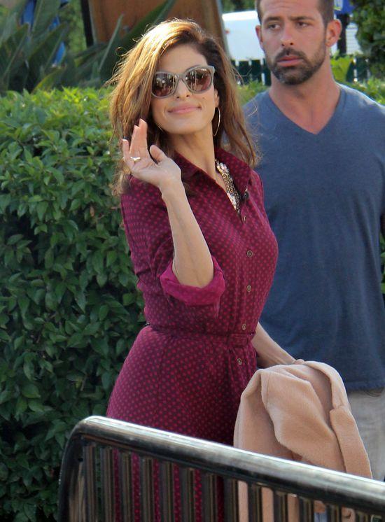 Eva Mendes i Ryan Gosling parą?