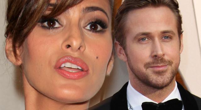 Wiadomo już, dlaczego Eva Mendes nie pojawiła się u boku Goslinga na Oscarach