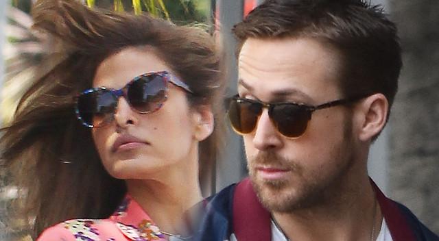 Eva Mendes i Ryan Gosling – to już KONIEC?