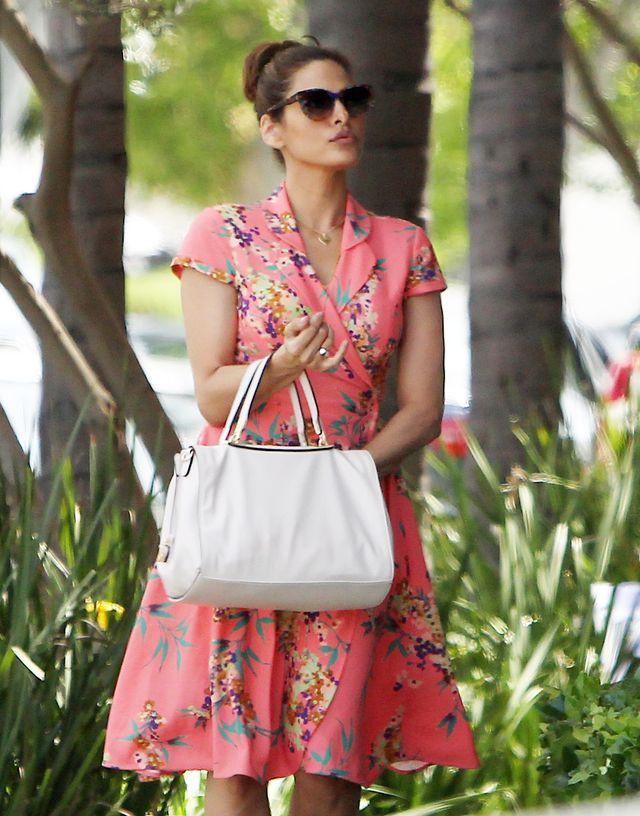 Eva Mendes i Ryan Gosling - to już KONIEC?