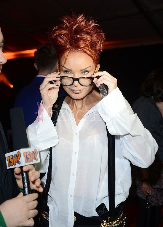 Nowa fryzura Ewy Minge (FOTO)