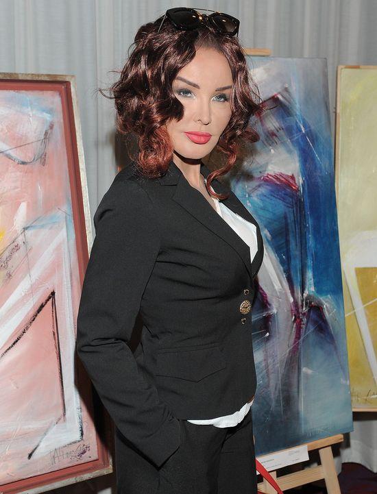 Ewa Minge, czyli kobieta sukcesu na salonach (FOTO)