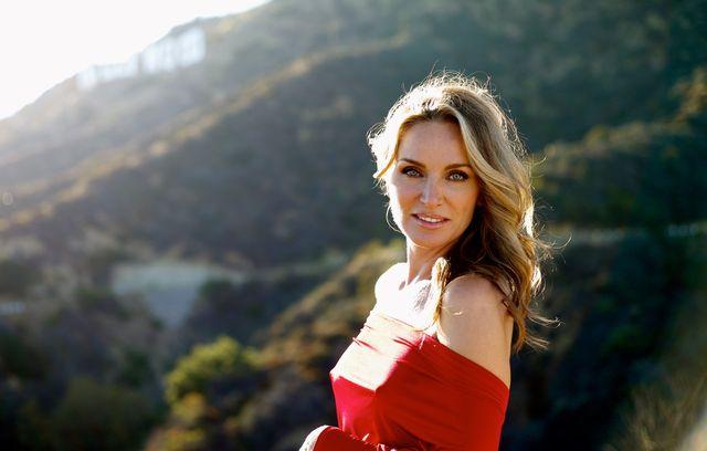 Eva Rich zdradza hollywoodzki przepis na smukła sylwetkę