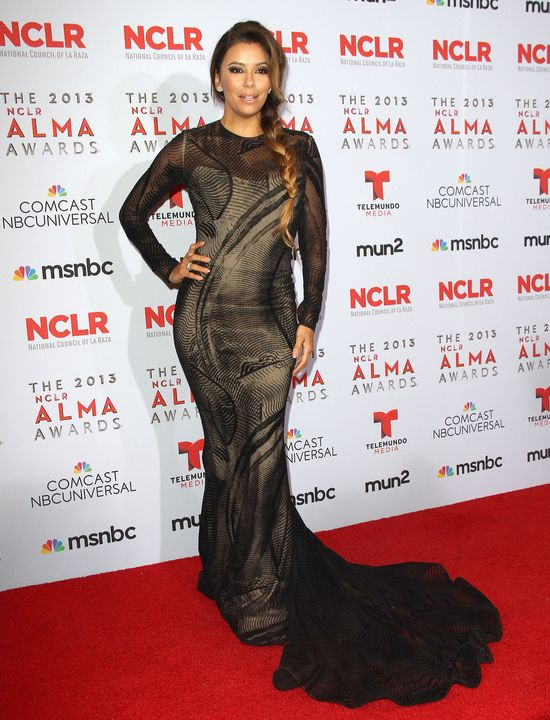Jessica Alba kontra Eva Longoria (FOTO)