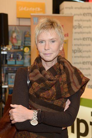 Ewa Błaszczyk wydała oświadczenie na temat stanu zdrowia córki Oli