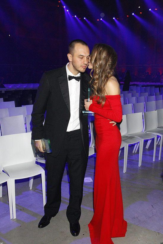 Ewa Chodakowska z mężem na salonach (FOTO)