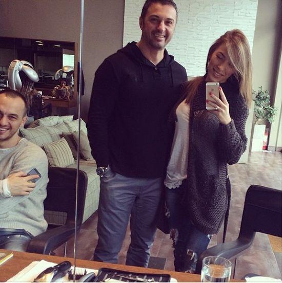 Ewa Chodakowska też zmieniła fryzurę (FOTO)