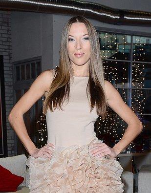 Ewa Chodakowska w sukience z bezą (FOTO)