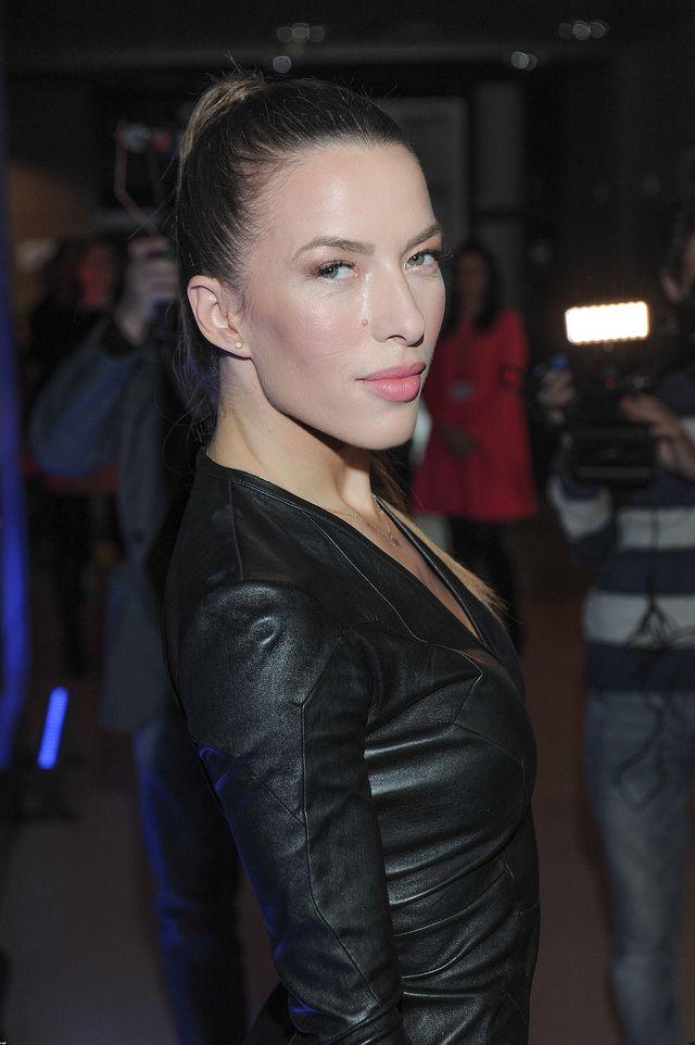 Ewa Chodakowska inaczej niż wszystkie gwiazdy - zamiast sukienki wybrała... (Ins