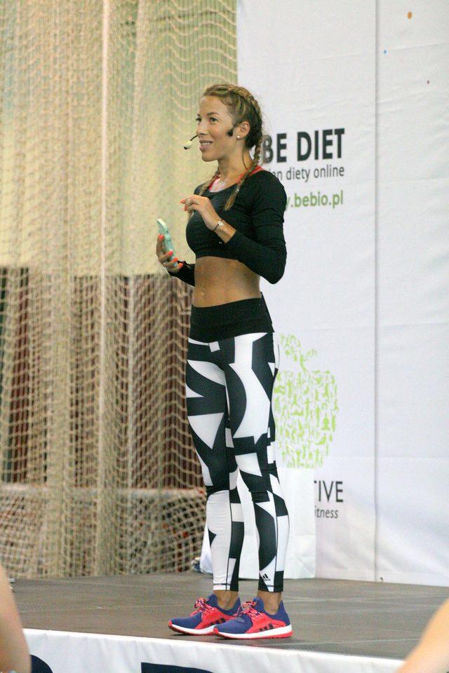 Ewa Chodakowska pokazała, jak wyglądała 9 lat temu