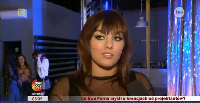 Ewa Farna ścięła włosy! (FOTO)