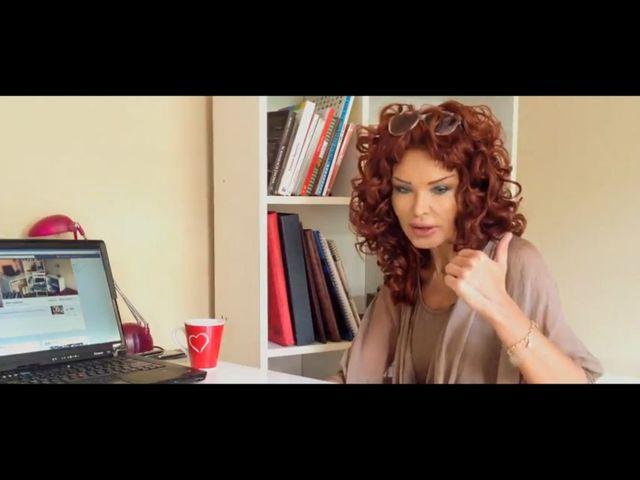 Ewa Minge: Robiłam kwas i botoks [VIDEO]