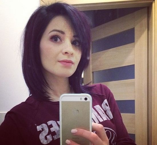 Włosy Eweliny Lisowskiej są teraz krótkie (FOTO)