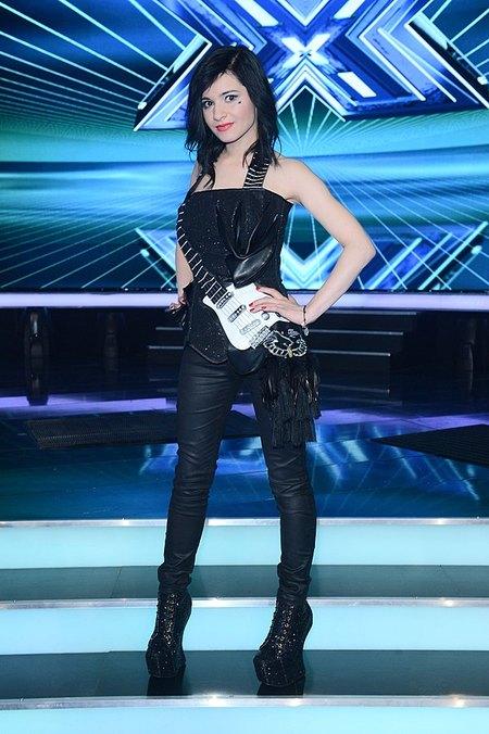 Półfinał X-Factor - relacja