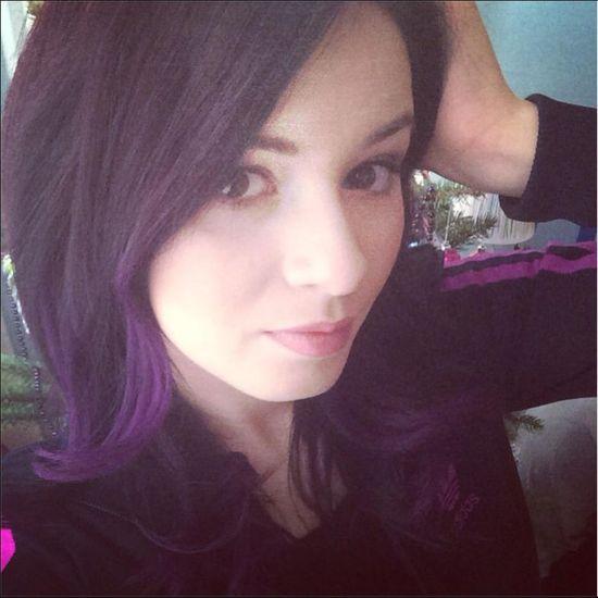 Ewelina Lisowska te� zdecydowa�a si� na odwa�n� fryzur� FOTO