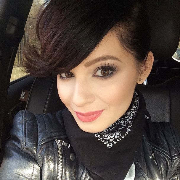 Ewelina Lisowska już tak NIE wygląda (Instagram)