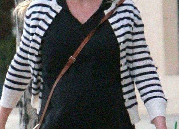 Kristen Dunst w ciąży