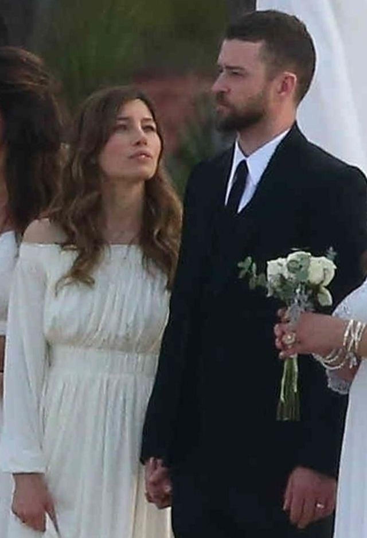 Jessica Biel obwinia Justina Timberlake'a za jej...