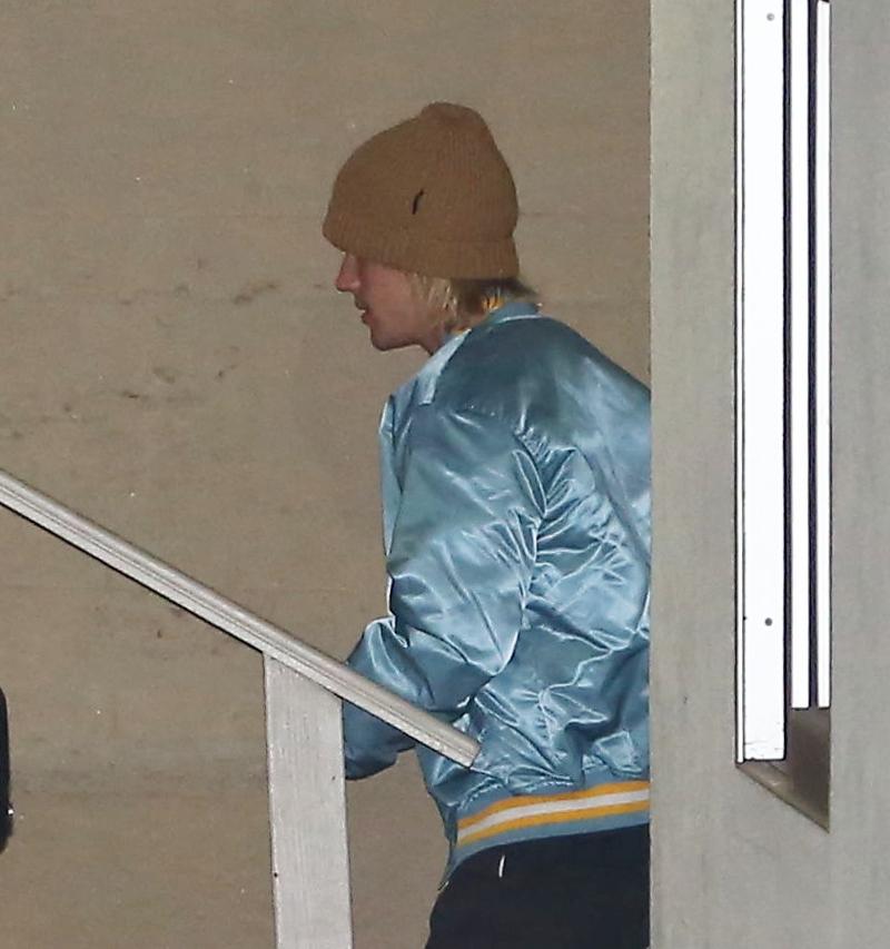 Justin Bieber i Hailey Baldwin na randce w kościele. Tak przygotowują się do ślubu!
