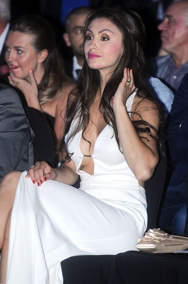 Angelika Fajcht jedzie do Chin na konkurs Miss Bikini VIDEO