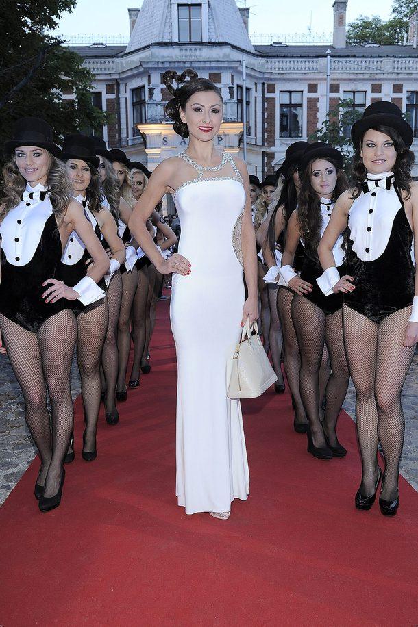 Angelika Fajcht: Nie wiem czy Playboya b�dzie na mnie sta�