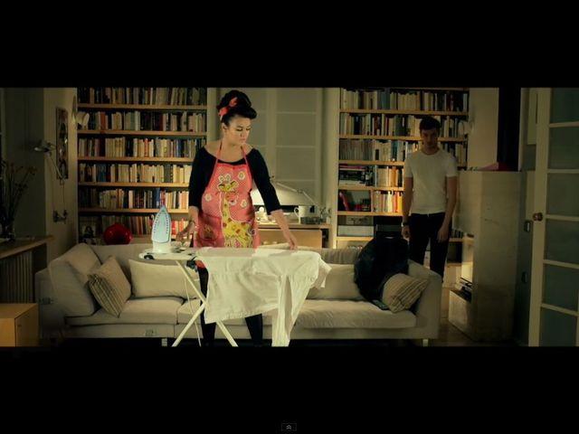 Ewa Farna - Ulubiona rzecz - nowy klip [VIDEO]