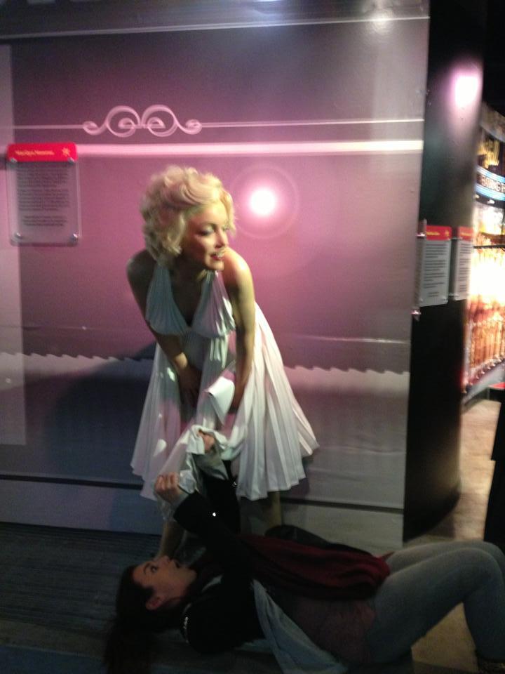 Ewa Farna świetnie się bawi w Nowym Jorku (FOTO)