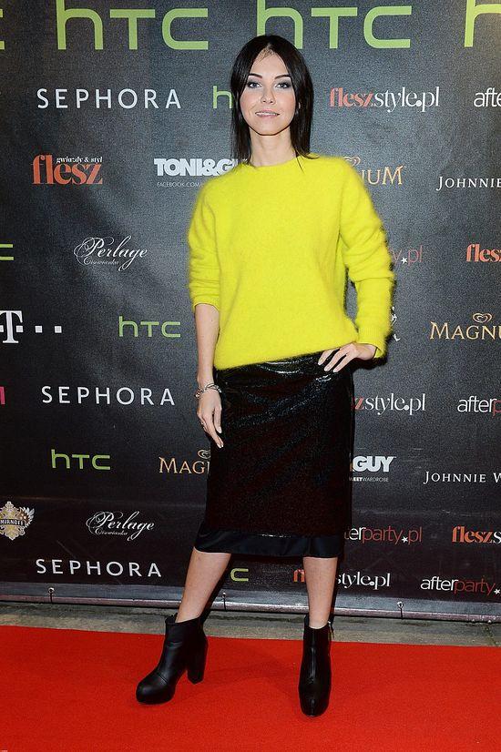 Kto przybył na Flesz Fashion Night? (FOTO)