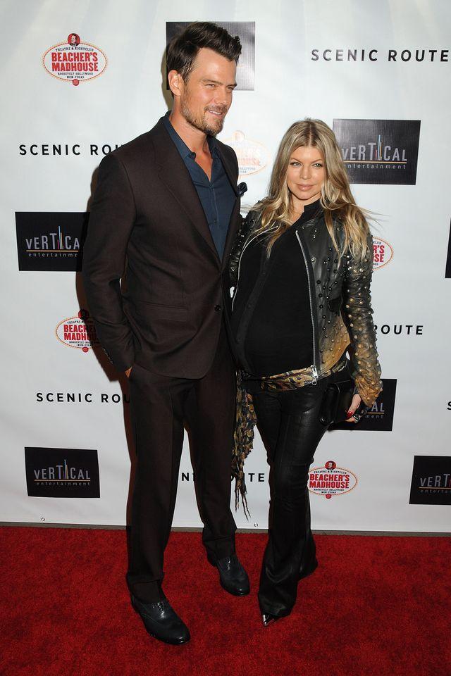 Fergie i Johs Dunhamel ogłosili rozwód!