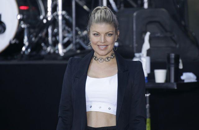 Przesłodka Kendall gwiazdą nowego klipu Fergie! (VIDEO)