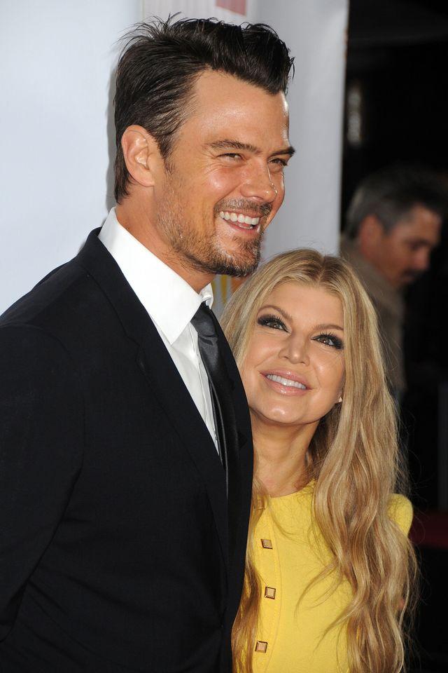 Dlaczego Fergie i Josh się rozstali?