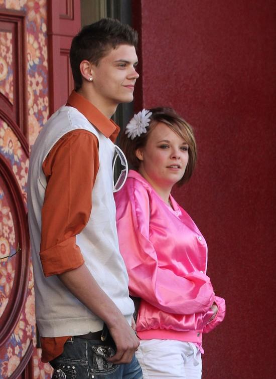 Teen Mom będzie miało polską wersję: Nastoletnie Matki