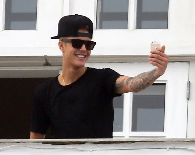 Justin Bieber współczuje Selenie Gomez?