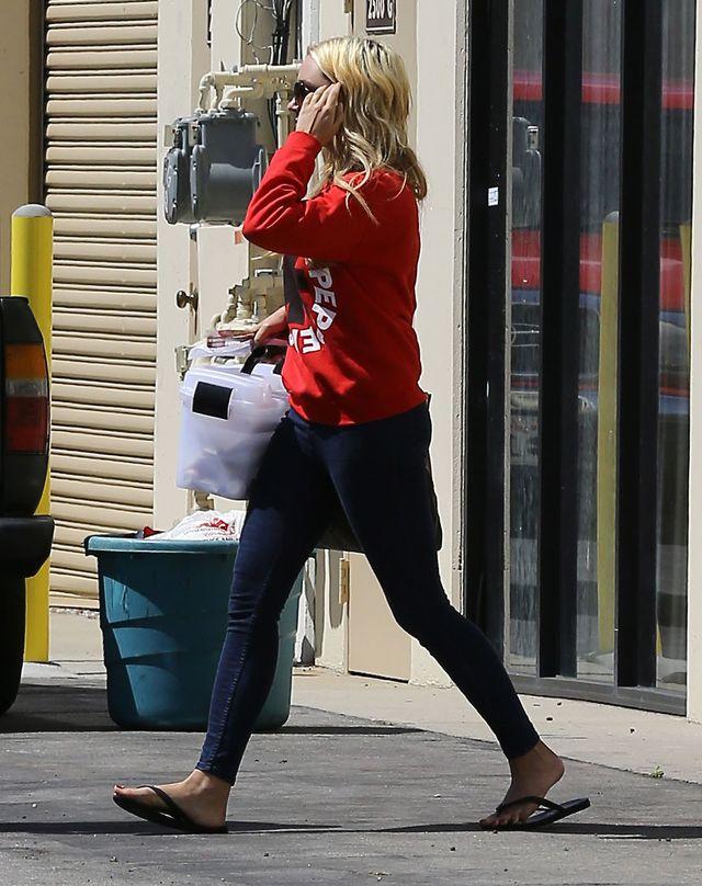 Amanda Bynes: Mam w głowie mikroczipa!