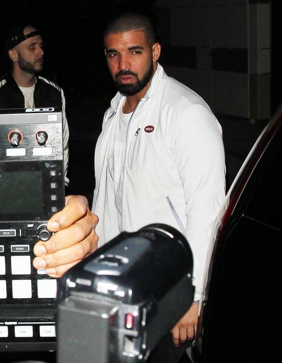 Wow! Czy Drake spotyka się z... Jennifer Lopez?