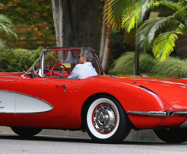 Ach, jaki piękny Chevrolet Corvette! Czyj? (FOTO)