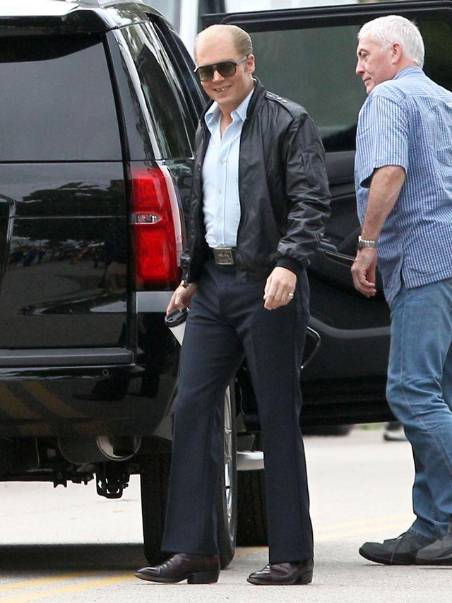 Johnny Depp sko�czy� 51 lat (FOTO)