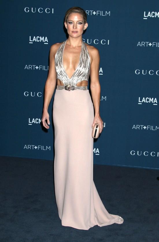 Kate Hudson: Nie stać mnie na sukienki od projektantów