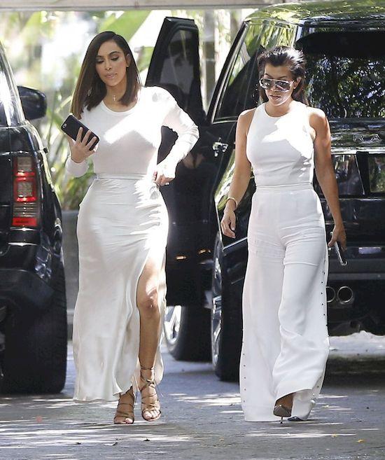 Kate Upton nabija sięz Kim Kardashian! (FOTO)