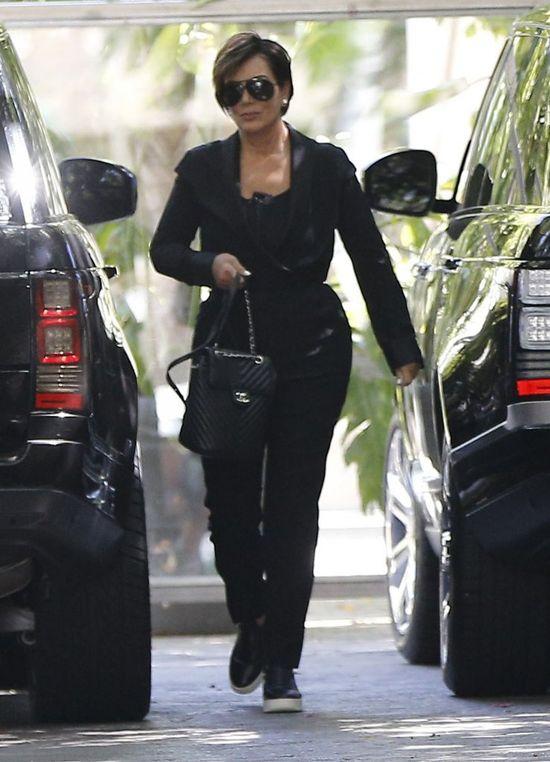 Pamiętacie wypadek Kris Jenner? Sprawca stał się... bezdomnym!
