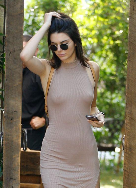 Kylie Jenner także pojawiła się w Vogue! Co na to Kendall?