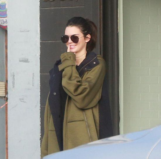 Wow! Czy Justin Bieber spotyka się... z Kendall Jenner?!