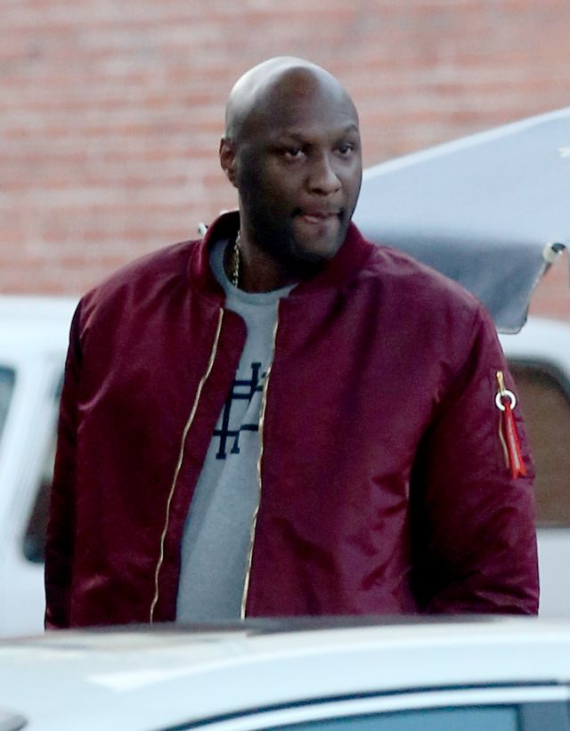 Lamar Odom ujawnił BRUTALNĄ prawdę o związku z Khloe Kardashian