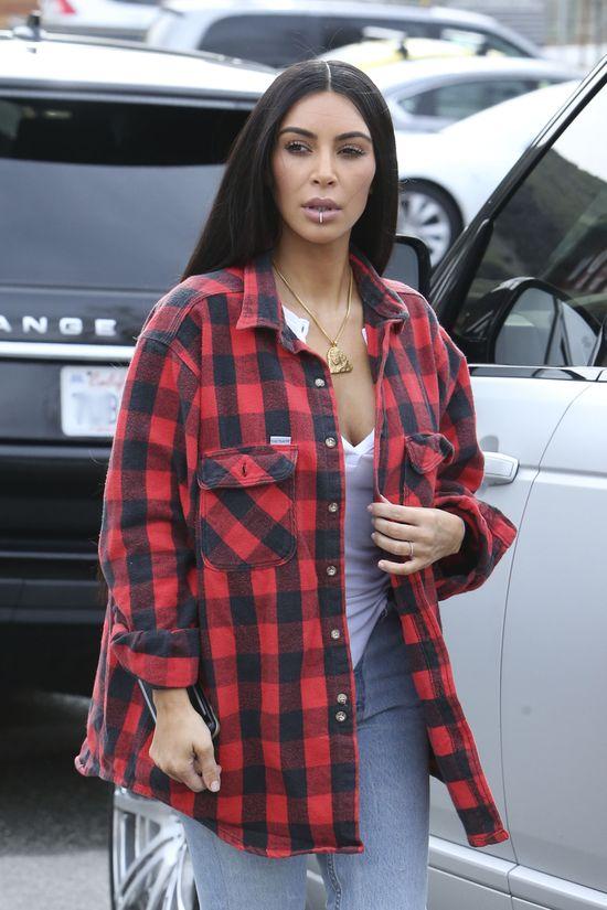 Złodziej ujawnił, za ile została sprzedana biżuteria Kim Kardashian!