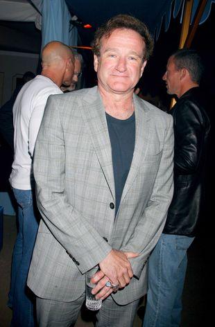 Wiadomo już jak Robin Williams popełnił samobójstwo